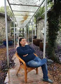 以气传神——评陈宗灿先生瓷画艺术